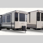 Destination Trailers