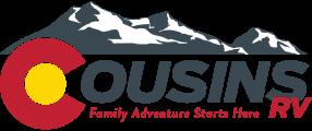 Cousins RV In Colorado Formally RV Four Seasons Wheat Ridge Loveland Logo