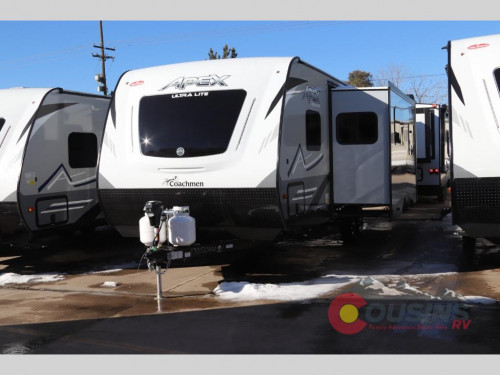 Apex Travel Trailers