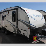 Sonic Travel Trailers