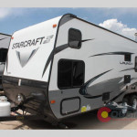 NEW 2019 STARCRAFT AUTUMN RIDGE OUTFITTER 19BH