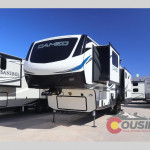 NEW 2020 CROSSROADS RV CAMEO CE3201RL