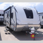 NEW 2020 COACHMEN RV APEX NANO 193BHS
