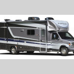 NEW 2021 FOREST RIVER RV FORESTER 3051SF