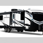 keystone outback travel trailer review