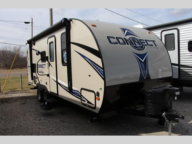 KZ Connect Lite Travel Trailer