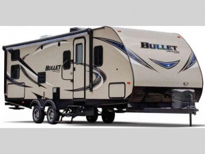 Keystone Rv Bullet Ultra Lite Lightweight Travel Trailer Luxury