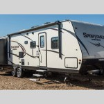 Sportsmen Travel Trailer