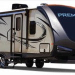 Premier Ultra Lite Travel Trailer
