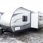 Coachmen RV Catalina SBX travel trailer