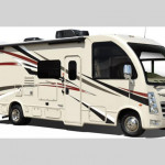 Thor Motor Home Review