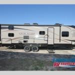 evergreen texan travel trailer