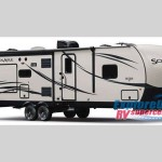 Palomino Solaire Ultra Lite Travel Trailer