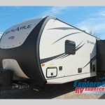 Palomino Solaire GT3 Travel Trailer