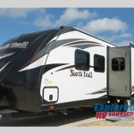 Heartland North Trail Travel Trailer