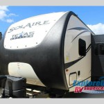 Palomino Solaire Sale Travel Trailer