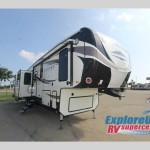 Heartland Bighorn Traveler Fifth Wheel