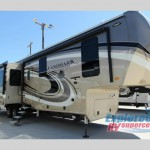 Heartland Landmark Fifth Wheel