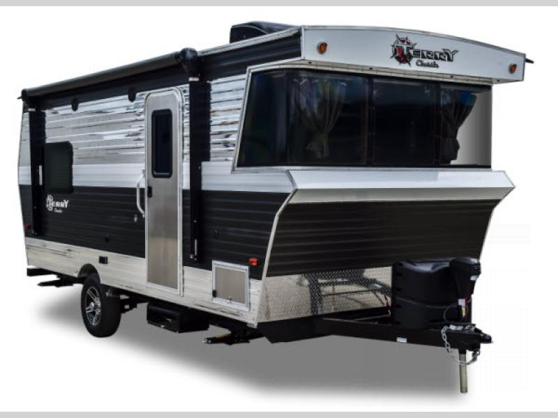 Terry Classic Travel Trailer Review An All New Camper