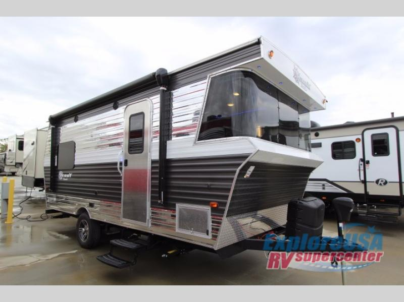 Heartland Terry Classic Review New At Explore Rv