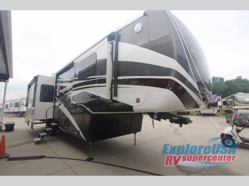 Mobile Suites Fifth Wheel