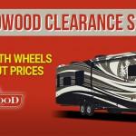 Redwood Fifth Wheel RV Sale