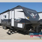 Crossroads Longhorn Travel Trailers ExploreUSA RV