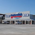 Houston RV Show Deals ExploreUSA RV In Alvin Texas Store Front