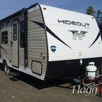 Hideout Travel Trailer
