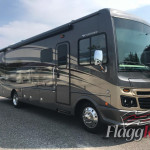 Pre-owned 2017 Fleetwood RV