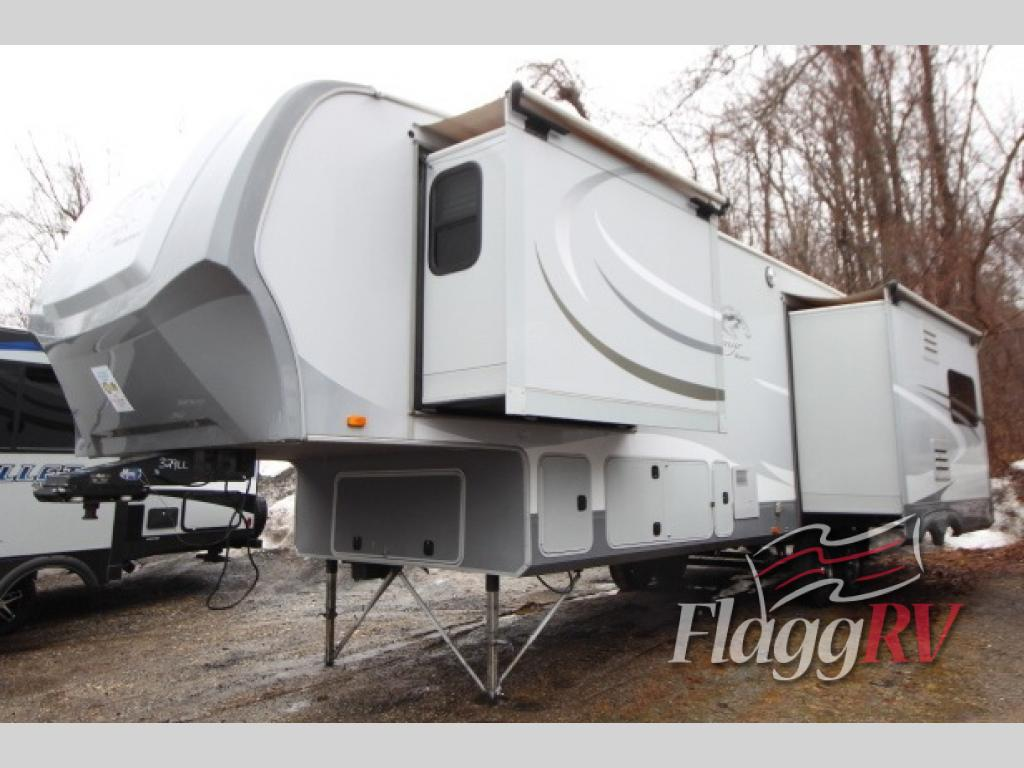 Open Range RV