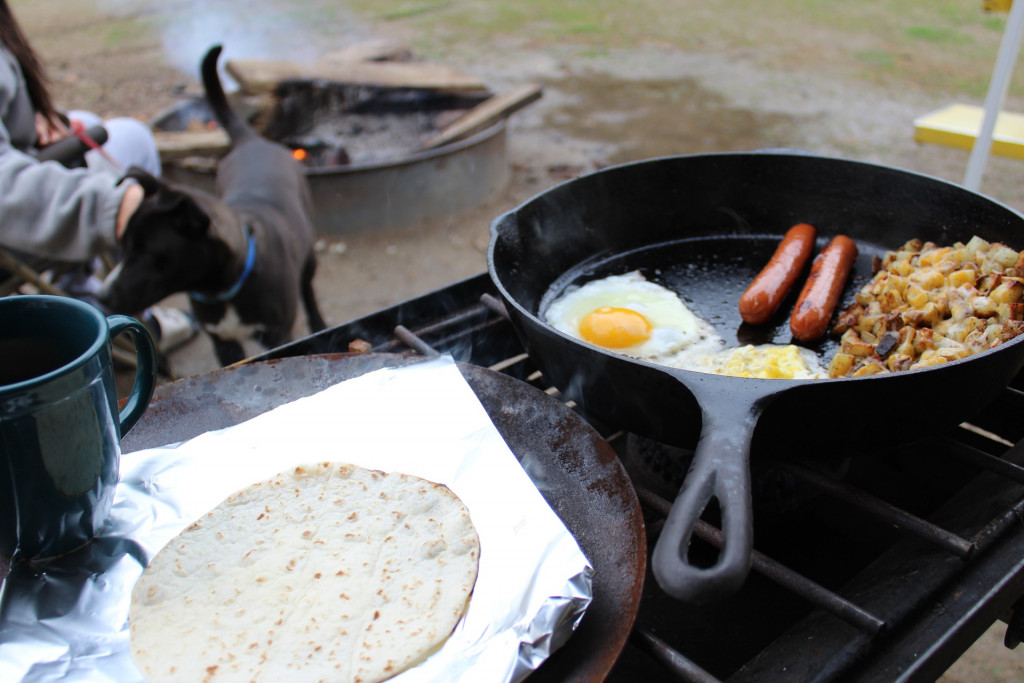 RV Meal Tips