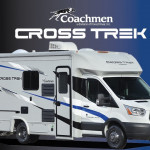 2020 Coachmen Cross Trek 20XG