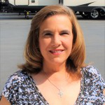 Melinda Miller, Finance Manager at Folsom Lake RV