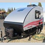 2018 Aliner Ascape Travel Trailer