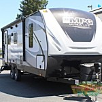 Cruiser MPG Travel Trailer