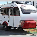 2019 Liberty Outdoors Mini Max teardrop trailer