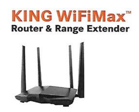 FLRV - WiFiMAX