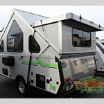 Folsom Lake RV ALiner Expedition Main