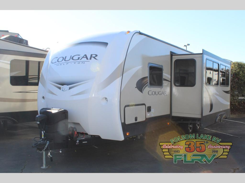 Certified Pre-Owned RVs