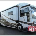 American Coach American Dream Class A Diesel Motorhome