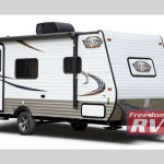 Coachmen Viking Travel Trailer