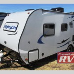 Pacific Coachworks Mighty Lite Travel Trailer
