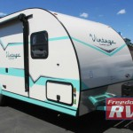 Gulf Stream Vintage Cruiser Travel Trailer Camper