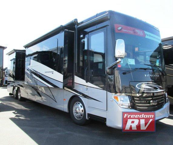 Newmar Ventana Class A Diesel Motorhome