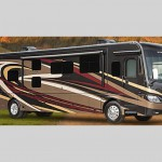 Coachmen Sportscoach Cross Country Class A Motorhome