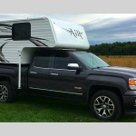 Travel Lite Air Truck Camper