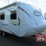 Travel Lite 2.0 Travel Trailer