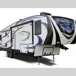 Winnebago Industries Voyage Fifth Wheel