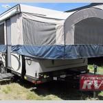 Viking Legend pop up camper